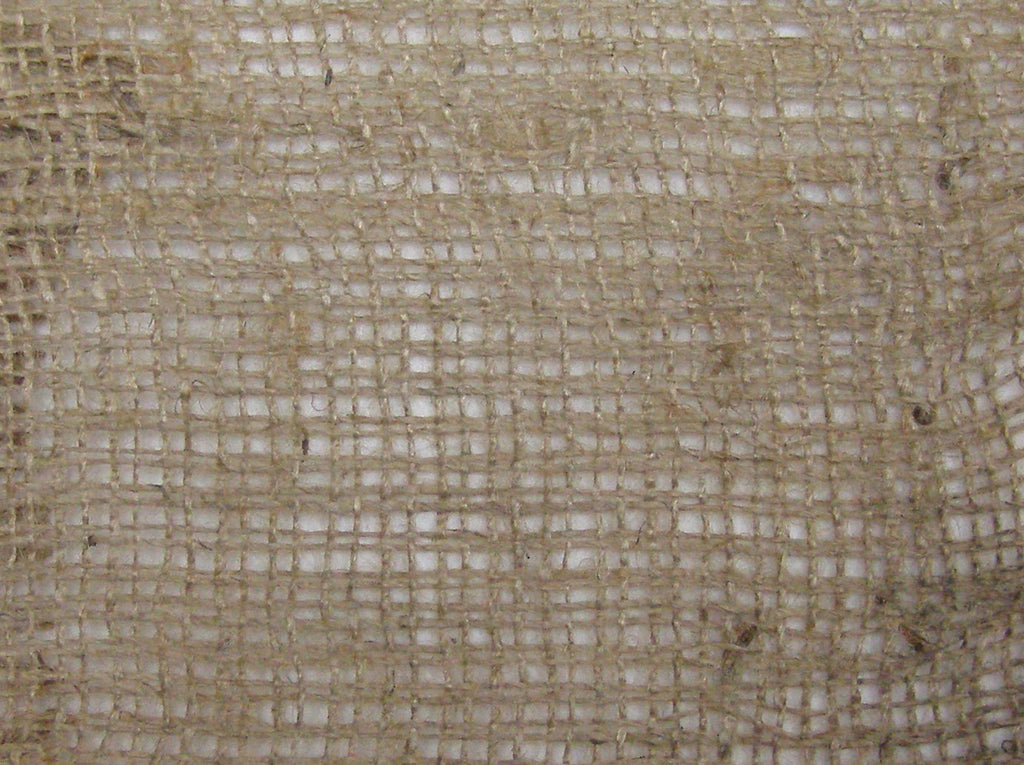 burlap strip for nursery trees