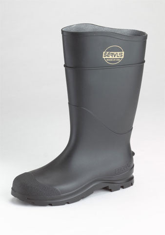 knee high irrigation boot