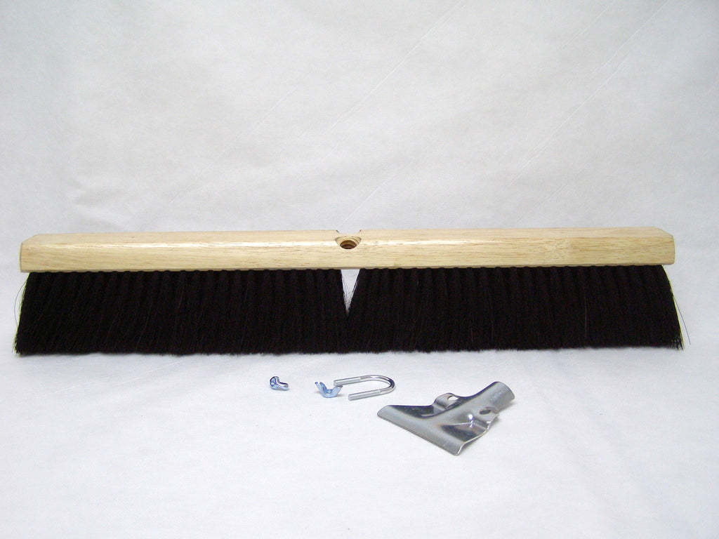 tampico push broom