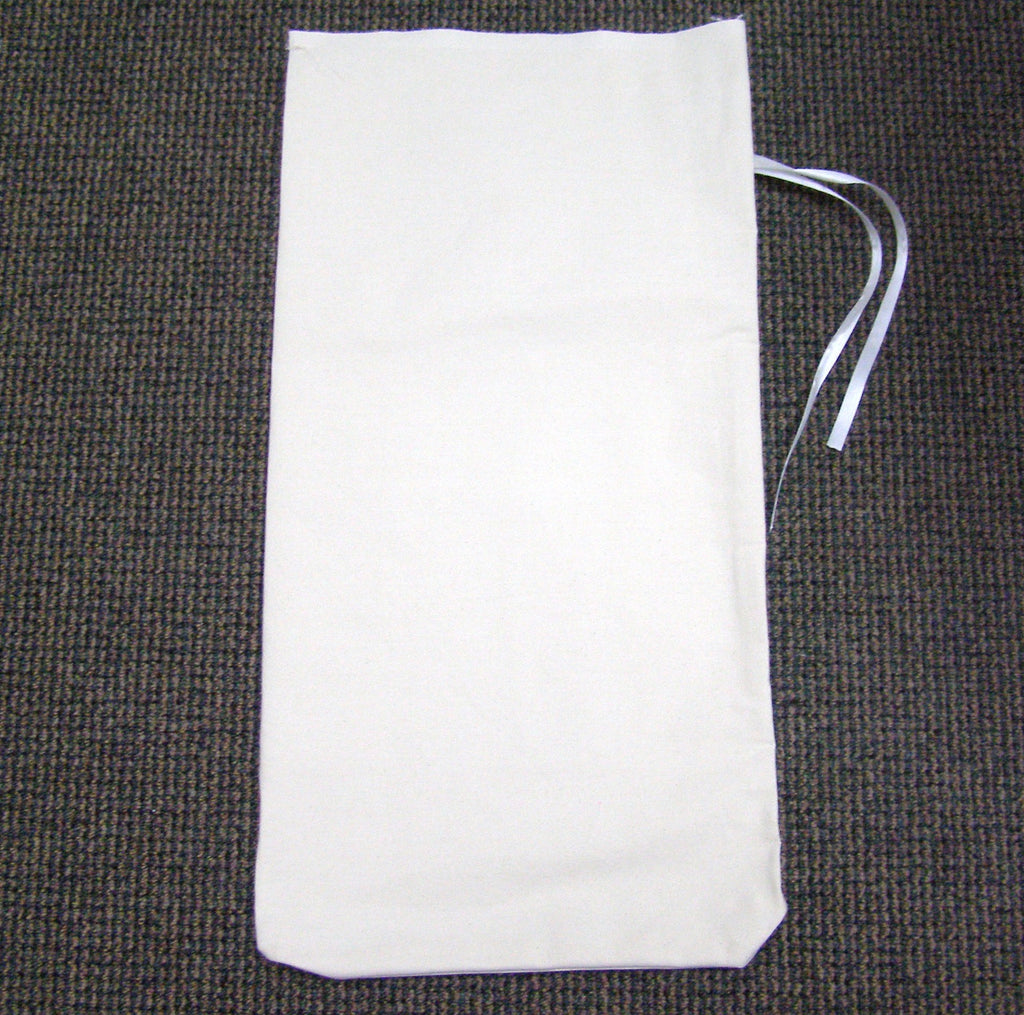 canvas sand bag