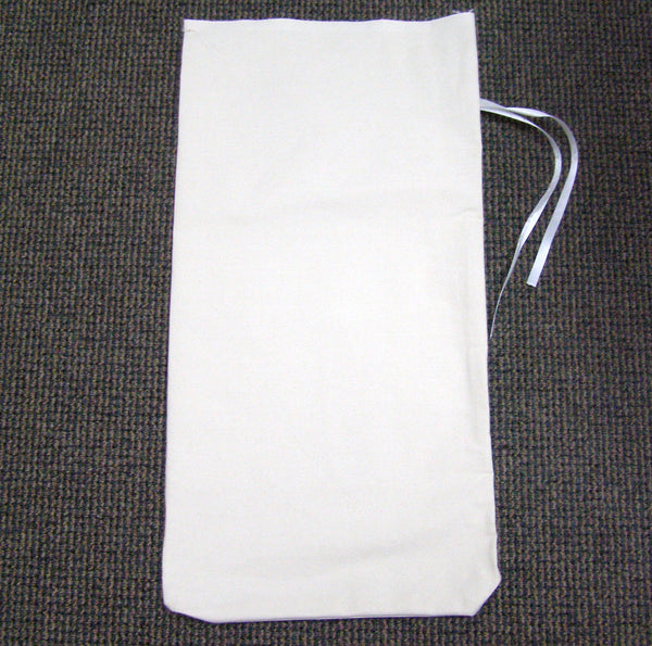 canvas ore sample bags