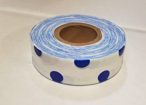 Flagging Tape - Dots