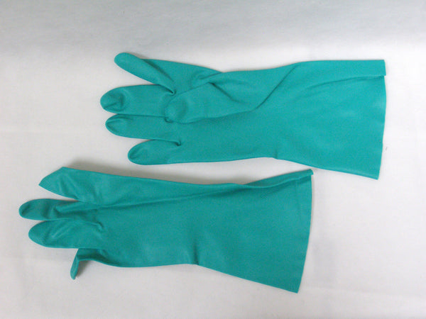 15 mil thick nitrile gloves