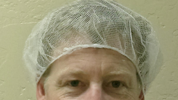 food handling hair nets