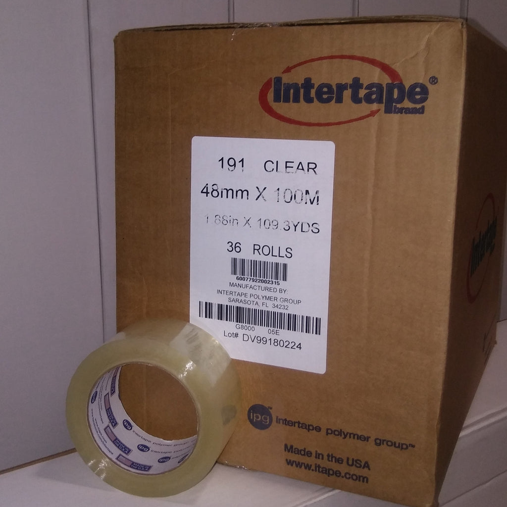 Carton Sealing Tape Box Tape
