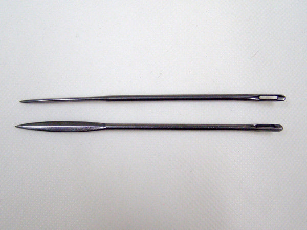 sack sewing needle