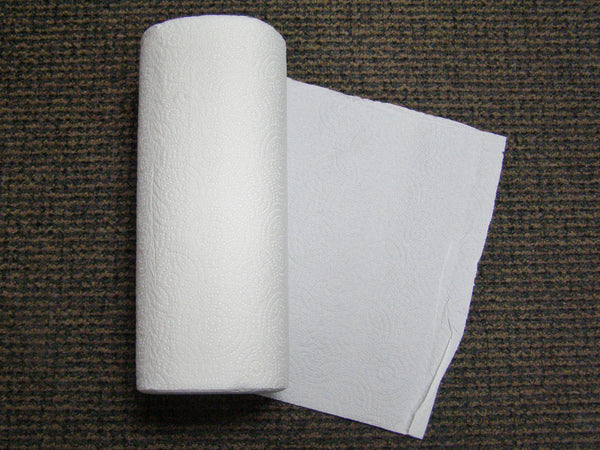 Restroom Supplies, Roll Paper Towels