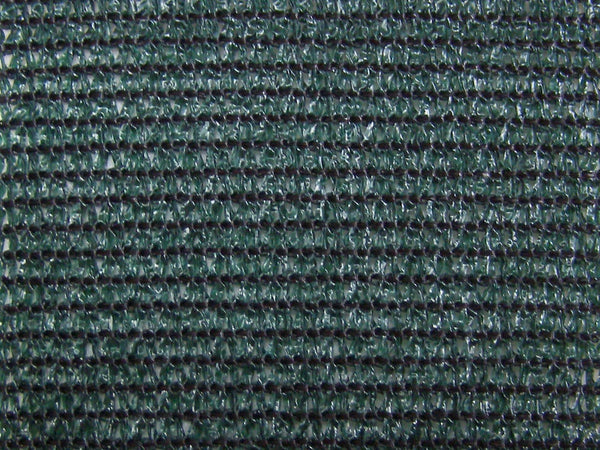 green privacy fence screen fabric