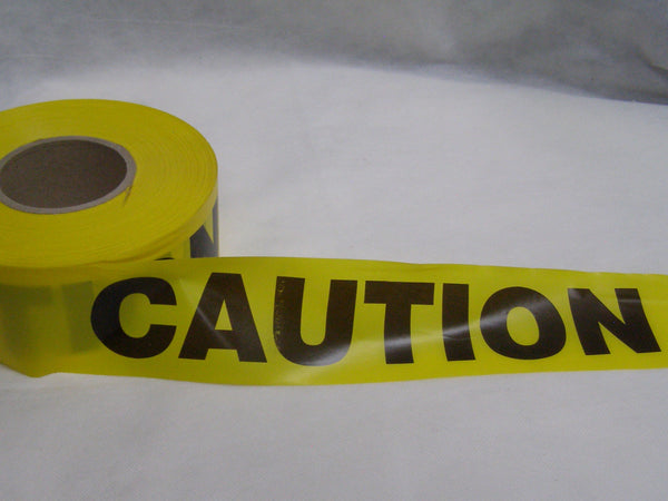 premium CAUTION tape