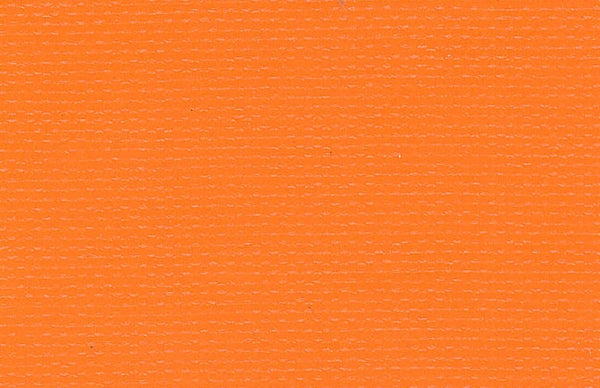orange 18 oz vinyl fabric