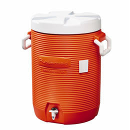 Rubbermaid water cooler