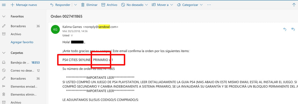 Guia Ps4 Kalima Games