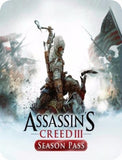 ASSASSIN'S CREED 3 III SEASON PASS (UPLAY)