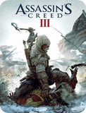 ASSASSIN'S CREED III 3 (UPLAY)