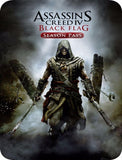 ASSASSIN'S CREED 4 IV BLACK FLAG SEASON PASS (UPLAY)