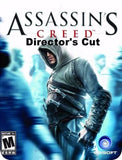 ASSASSIN'S CREED 1 DIRECTOR'S CUT EDITION (UPLAY)