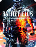 BATTLEFIELD 3 PREMIUM EDITION ORIGIN