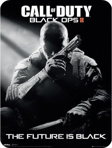 CALL OF DUTY BLACK OPS 2 II