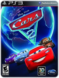 CARS 2: THE VIDEOGAME