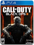 CALL OF DUTY BLACK OPS 3 ESPAÑOL
