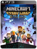 MINECRAFT STORY MODE FULL
