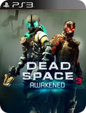 DEAD SPACE 3 AWAKENED DLC ESPAÑA