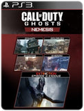 CALL OF DUTY GHOSTS NEMESIS DLC