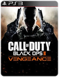 CALL OF DUTY OPS 2 VENGEANCE DLC ESPAÑA