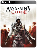 ASSASSIN'S CREED 2 ULTIMATE EDITION
