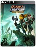 RATCHET AND CLANK FUTURE QUEST BOOTY