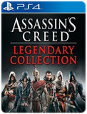 ASSASSIN´S CREED LEGENDARY COLLECTION