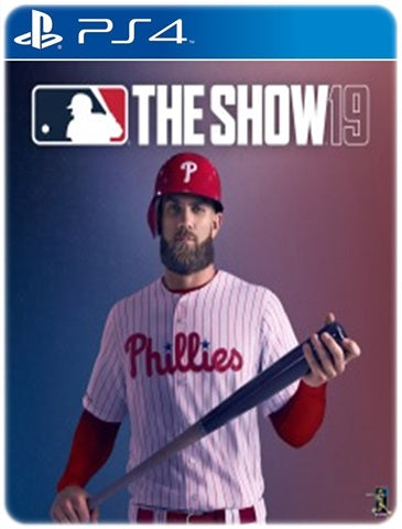 MLB THE SHOW 19 MVP EDITION