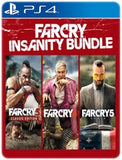 FAR CRY INSANITY BUNDLE