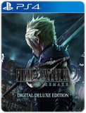 FINAL FANTASY VII REMAKE DELUXE