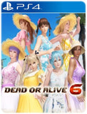 DOA6 SUMMER BREEZE COLLECTION