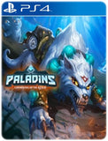 PALADINS SACRED WOLF PACK