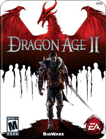 DRAGON AGE 2 II