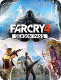 FAR CRY 4 SEASON PASS DLC (STEAM)