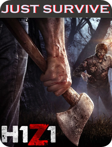 H1Z1 JUST SURVIVE STEAM