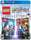 LEGO HARRY POTTER THE COLLECTION