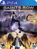 SAINTS ROW RE-ELECTED + GAT OUT OF HELL