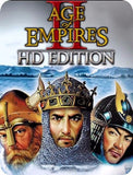 AGE OF EMPIRE II HD EDITION