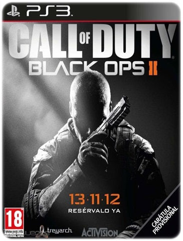 CALL OF DUTY BLACK OPS 2 SEASON PASS DLC