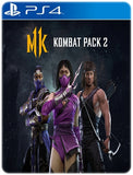 MORTAL KOMBAT 11 PACK 2
