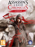 ASSASSIN'S CREED CHRONICLES CHINA (UPLAY)