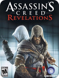 ASSASSIN'S CREED REVELATIONS (UPLAY)