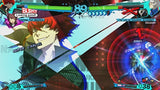 PERSONA ARENA 4 ULTIMAX