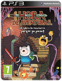 ADVENTURE TIME EXPLORE THE DUNGEON BECAUSE I DON´T  KNOW