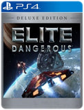ELITE DANGEROUS DELUXE EDITION