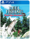 REEL FISHING READ TRIP ADVENTURE